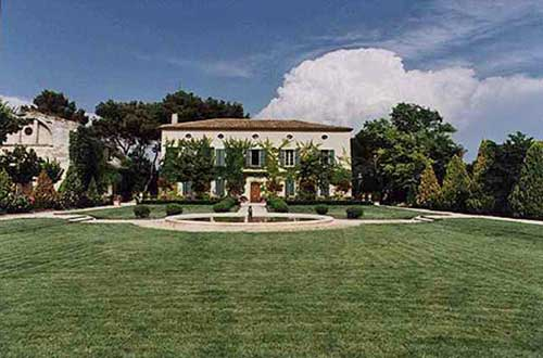 Picture of Grimaldi Chateau